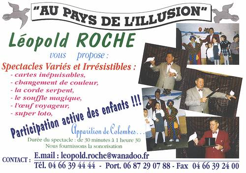 Au pays de l'Illusion